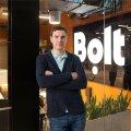Martin Villig,   Bolt