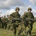 Eksperdid: terve peatükk Eesti riigikaitse strateegiast on mõttetu