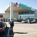 Prisma: уровень цен в гипермаркетах намного ниже, чем в магазинах одежды и обуви