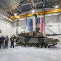 FOTOD: Tapal avati USA sõjaväelaste ehitatud taristu