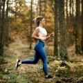 FOTOD | Eesti oma spordirõivaste bränd peab südameasjaks jätkusuutlike rõivaste tootmist