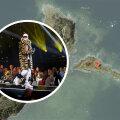 Laulusõnad said tõeks: menuräppar nublu ostis maalilisse asukohta oma isikliku saare