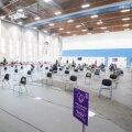 04.04.2021 vaktsineerimiskeskuse sulgemine Sõles