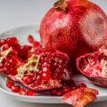 7 põhjust, miks süüa granaatõuna
