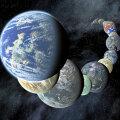 Foto: NASA, vabakasutuseks