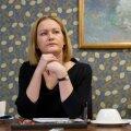 KANDIDAAT: endine prokrurör Heili Sepp sai avalikkusele laiemalt tuntuks läbi Reformierakonna rahastamisskandaali.