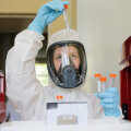 Venemaa sai valmis esimese partii vastuolulist koroonaviiruse vastast vaktsiini