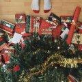 MAITSED.EE KINGISOOVITUSED: Jõulukuuse alla souse-vide masin, pastapressija või Roheline Muna.