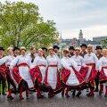 Virveli, Stockholmi tantsurühm