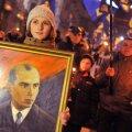 Польша угрожает не пустить Украину в Евросоюз из-за Бандеры