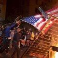 VIDEO | Rahutused USA linnades jätkusid kuuendat päeva, meeleavaldajad eirasid liikumiskeeldu