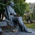 Seda te ei teadnud - Tammsaare on nüüd vene kirjanik!