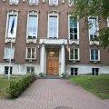 Kaitseministeerium loob hoone fuajeesse turvakontrolliala