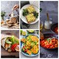 Mida süüa, kui ei viitsi süüa teha? Siin on Oma Maitse toimetajate laisa päeva retseptid