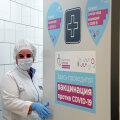 Moskva linnapea: vaktsiini on, vaktsineerime poes ja pargis, maksame peale, aga keegi ei taha ennast pookida lasta