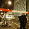 Politseinik pärast 19. detsembri rünnakut Berliinis