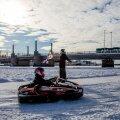 Kardirada Pärnu jõel