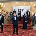 G7 leppis kokku Vene ja Hiina desinformatsiooni vastase mehhanismi laiendamises ja tugevdamises