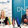 Рождение гиганта: из Литвы уходит один крупный банк