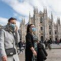 Вспышка коронавируса в Италии: три человека скончались, в Венеции отменяют карнавал, в Милане — показы мод и футбольные матчи