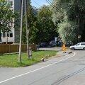 Власти приведут в порядок важный для жителей Кристийне участок дороги
