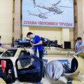 Mil Mi-28N helikopterite koostajad Rostvertoli tehases Rostovis Doni ääres.