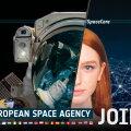 Algab erakordne konkurss: Euroopa kosmoseagentuur otsib uusi astronaute