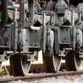 Vene uus masuuditerminal piirab transiidi kasvu