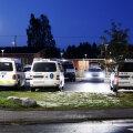 VIDEO | Soome politseinike tulistamises kahtlustatavad peeti kinni