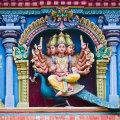 Hindu astroloogia: pilguheit aprillikuu liikumistele