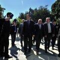 Küprose parlament lükkas hääletamise abipaketi üle taas edasi