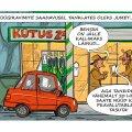 Ravimite müügil tanklates oleks jumet