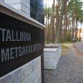 Metsakalmistul avati mälestusmärk Otto Tiefi valitsuse liikmetele