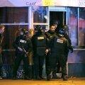 Avaldati foto, mis annab aimu Pariisi veresauna õudustest
