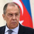 """Lavrov on pettunud, et Lääs ei võta midagi ette Ukraina """"mõistusele toomiseks"""""""