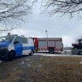 Пропавшую в Кохтла-Ярве 87-летнюю Лидию нашли мертвой