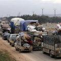 Türgi ja Venemaa vastasseis Süürias suurendab hirmu suurriikide konflikti ees