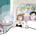 9 vahvat beebitüüpi: kas sinul on Murphy-beebi, Uinuv kaunitar või hoopis Ujedik?