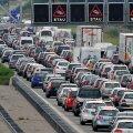 Münchenit tabas hommikusel tipptunnil pea ülelinnaline elektrikatkestus