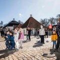 Taani valitsus keelab enam kui 500 inimese kogunemise kuni septembrini