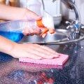 Looduslikud puhastusvahendid on kallid, kuid hoiavad tervist