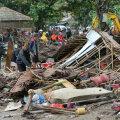 Indoneesia saarestikku tabas ränk vulkaantsunami: hukkunute arv on tõusuteel