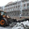 Peterburi kuberner jagab noomitusi lumekoristusega jännis rajoonijuhtidele