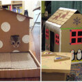 ДЕЛАЕМ САМИ | 5 гениальных идей по применению транспортных коробок в хозяйстве