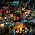 Nice'i terrorirünnaku mälestamine
