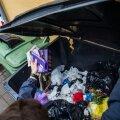 Парадокс: пригодные к употреблению продукты попадают из магазинов в помойку, а не на стол к нуждающимся