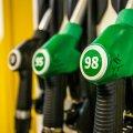 Nafta hind tegi suure languse ning võib odavneda veelgi