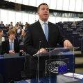 BLOGI   Peaminister Ratas arutas Euroopa Parlamendi liikmetega Euroopa tulevikku