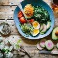 5 фактов, которые помогут перейти на здоровое питание