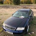 ФОТО | Богатые штрафов не боятся! На автомобиле у Таллиннского порта лежат 17 штрафов за парковку